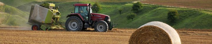 Used Tractors and Machinery