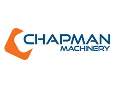 Chapman Machinery